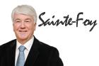 Dr Pierre Paillé chiropraticien